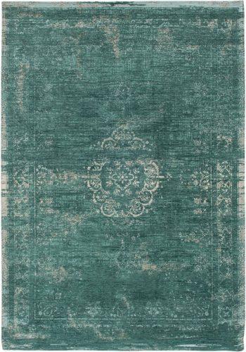 tapijt Louis De Poortere AV 8258 Fading World Medaillon Jade