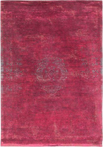 tapijt Louis De Poortere AV 8260 Fading World Medaillon Scarlet