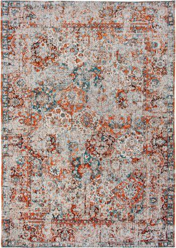 Louis De Poortere tapijt LX 9128 Antiquarian Bakhtiari Galata
