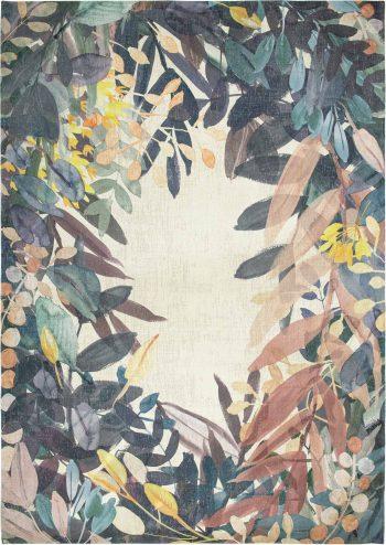 Louis De Poortere tapijt Fischbacher 8447 Estival Fresco
