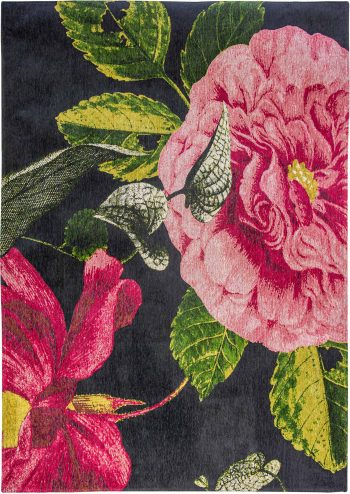 Louis De Poortere tapijt Fischbacher 9051 Interfloral Multi