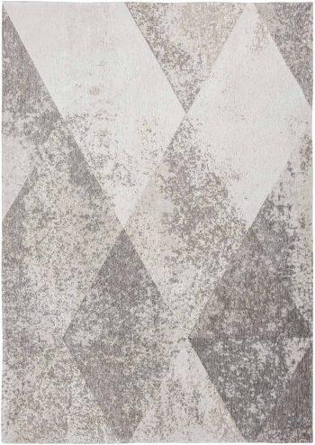 Louis De Poortere tapijt Fischbacher 9054 Lisboa Raw Diamond