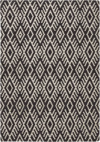 Louis De Poortere tapijt Romo LX 8743 Nahli Charcoal