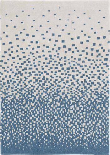 Louis De Poortere tapijt Villa Nova LX 8777 Freyr Indigo