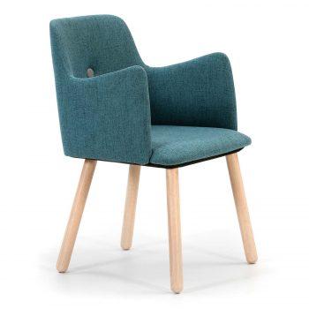 fauteuil Anversa Hennessey 13340 IZ