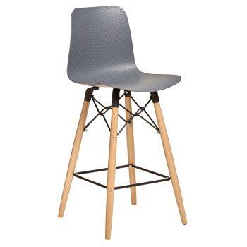 stoel Anversa Sonne 467 grey 1