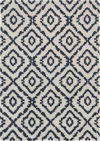 Louis De Poortere tapijt Villa Nova LX 2020 Sami Carbon